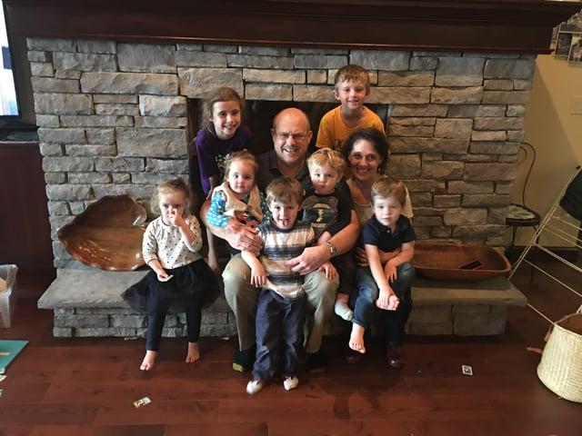 Kinney Insurance Family